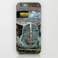 OldTruck iPhone 6 Slim Case