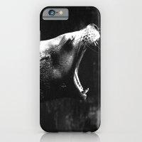 Seal 2 iPhone 6 Slim Case