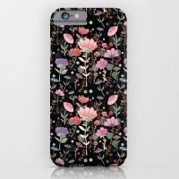 Wilderness Pattern iPhone 6 Slim Case