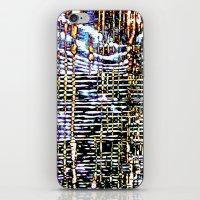 Nora Alice iPhone & iPod Skin