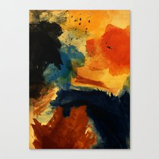 Best summer ever Canvas Print