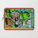the Tenacious Tinman (COVER VARIANT) Laptop Sleeve