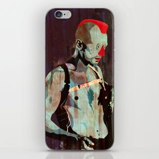 Travis iPhone & iPod Skin