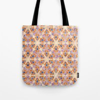 A Kaleidoscopic Fantasy Tote Bag