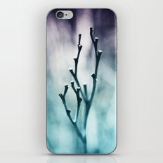 Rising iPhone & iPod Skin