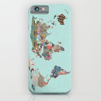 Louis Armstrong Told Us … iPhone 6 Slim Case
