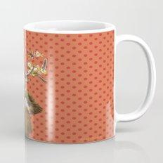 Monsieur Le Cerf Mug