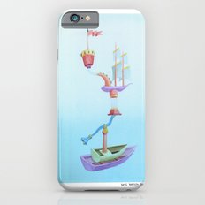Setting Sail Slim Case iPhone 6s