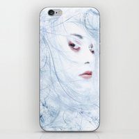 Ice iPhone & iPod Skin