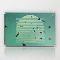 Fractions 02 Laptop & iPad Skin