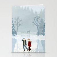 Lost Love Stationery Cards