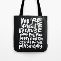 COVERS Tote Bag