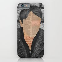Headlines iPhone 6 Slim Case