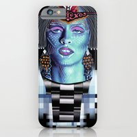 ::Goddess of Orient:: iPhone 6 Slim Case