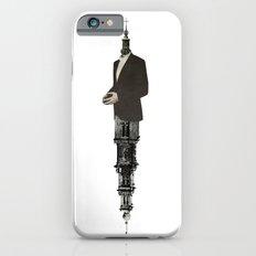 Deconstruction III (Sentinel) iPhone 6s Slim Case