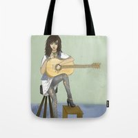 Now If Only I Could Play… Tote Bag