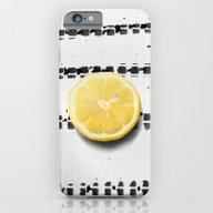 Fruit 4 iPhone 6 Slim Case