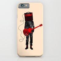 Amplified iPhone 6 Slim Case