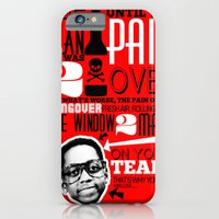 iPhone & iPod Case featuring Family Matters by kaseysmithcs
