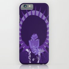 We Miss You Prince Slim Case iPhone 6s