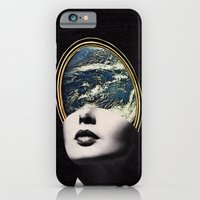 World in your mind iPhone 6 Slim Case