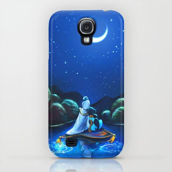 A Wondrous Place iPhone & iPod Case