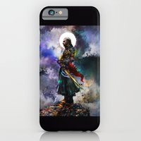 iPhone Cases featuring witchers dream by ururuty