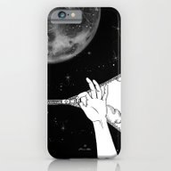 Good Night iPhone 6 Slim Case