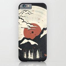MTN LP... iPhone 6 Slim Case