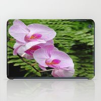 orchids iPad Case