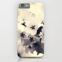 iPhone & iPod Case featuring Cherry Blossoms by Clair Jones