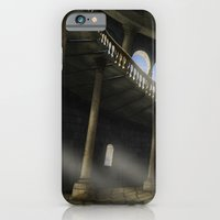 Sacrifices Temple iPhone 6 Slim Case