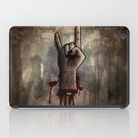 The Rocking Dead iPad Case
