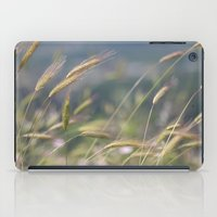 im Wind iPad Case