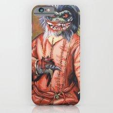 Portrait of a Little Critter Slim Case iPhone 6s