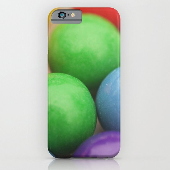 Gumball Pit iPhone & iPod Case