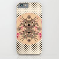 M.D.C.N. Xxiv iPhone 6 Slim Case