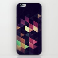 CARNY1A iPhone & iPod Skin