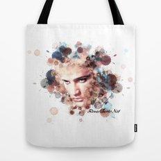 Elvis IIII Tote Bag