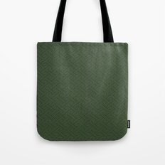 Pattern #2B Tote Bag