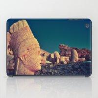 Nemrut I  iPad Case