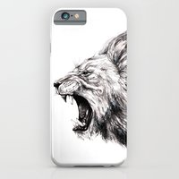iPhone & iPod Case featuring Timothy by Hana Robinson