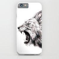Timothy iPhone 6 Slim Case