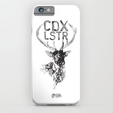 CDX LSTR #04 Slim Case iPhone 6s