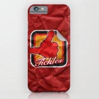 Tickles iPhone 6 Slim Case