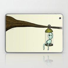 Hang Around Laptop & iPad Skin
