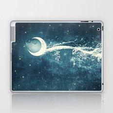 Moon River Laptop & iPad Skin