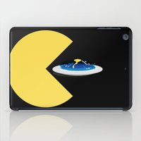 Pac-Cakes iPad Case