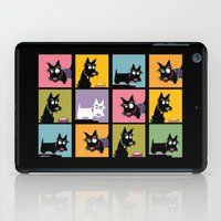 Different Scottie iPad Case