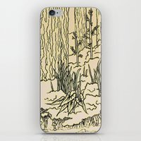 Judgement iPhone & iPod Skin